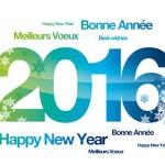 Souhaitez la bonne année 2016 par internet : mode d'emploi !