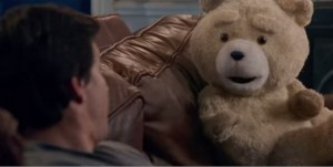 Le film Ted 2