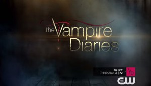 The Vampire Diaries saison 6 en 2015