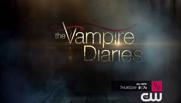 The Vampire Diaries saison 6 en 2015