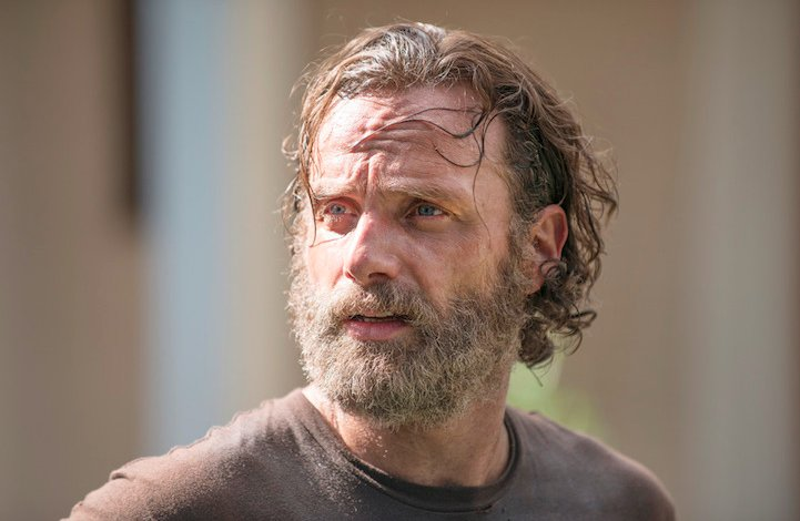 The Walking Dead saison 5 : photo épisode 9