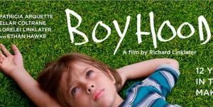 Boyhood, le film