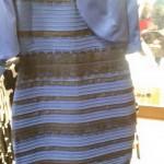 VIDEO : la VRAIE explication de la couleur de la robe