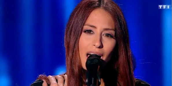 Hiba Tawaji de The Voice