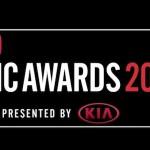 Les 50 artistes récompensés aux YouTube Music Awards 2015 sont…