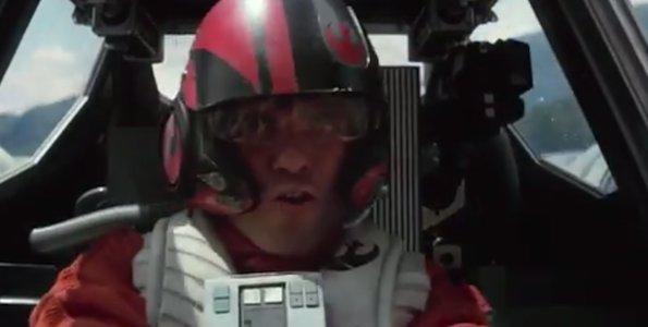 Nouveau trailer de Star Wars 7
