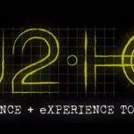 La 1ère vidéo de la nouvelle tournée de U2