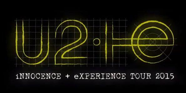 Tournée de U2
