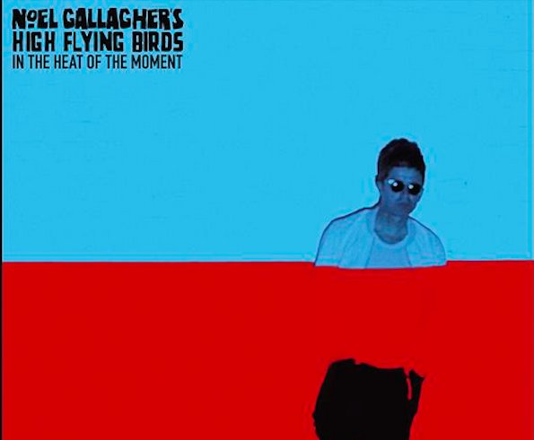 Album Noel Gallagher