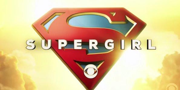 Supergirl sur CBS