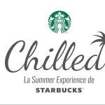 Une péniche Starbucks Coffee à Paris
