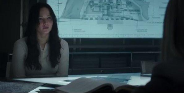Le film Hunger Games 4  se dévoile