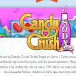 Après Candy Crush Saga, nos astuces pour Candy Crush Soda