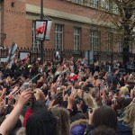 VIDEOS : l'incroyable live de Justin Bieber devant NRJ