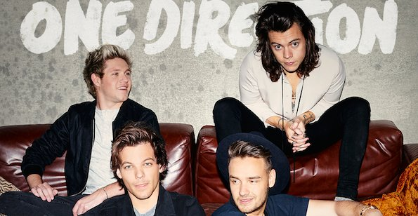 Made In The A.M : album des 1D