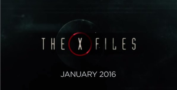 X-Files le retour / All Rights Reserved