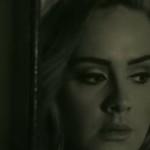Adele : les premiers chiffres du succès de «Hello»