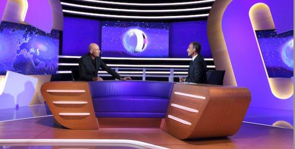 Nicolas Canteloup revient sur TF1
