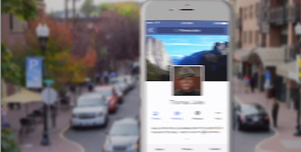 Facebook : vidéos de profil