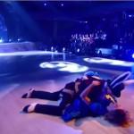 Replay Danse avec les Stars : la chute d'Enjoy Phoenix