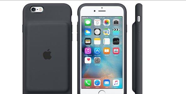 Coque batterie iPhone 6 et 6S