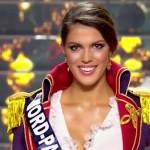 Iris Mittenaere : découvrez en vidéos Miss France 2016