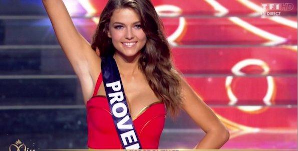 Julia Courtes, Miss Provence 2015, bientôt Miss France 2016?