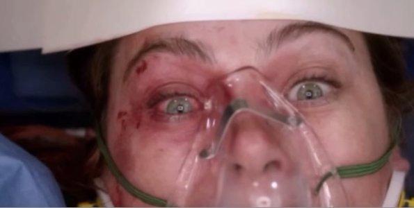 Grey's Anatomy saison 12 épisode 9