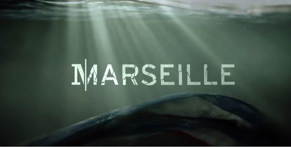 Netflix : Marseille