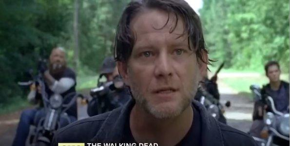 The Walking Dead saison 6 de retour en 2016