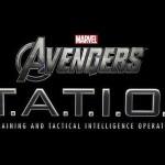 L'expo Marvel Avengers STATION arrive à Paris en avril