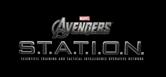 Marvel : l'expo Avengers