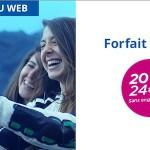 Bouygues Telecom réplique aux nouveaux forfaits SFR Red et Sosh