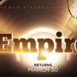 Empire saison 2 : de nouvelles promos explosives !