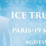 Game of Thrones : les marcheurs blancs envahissent Paris ! (vidéo)