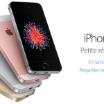 Le nouvel iPhone SE d'Apple vaut-il le coup?