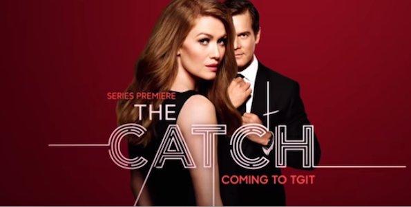 The Catch sur ABC