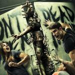 The Walking Dead : découvrez l'attraction flippante d'Universal Studios