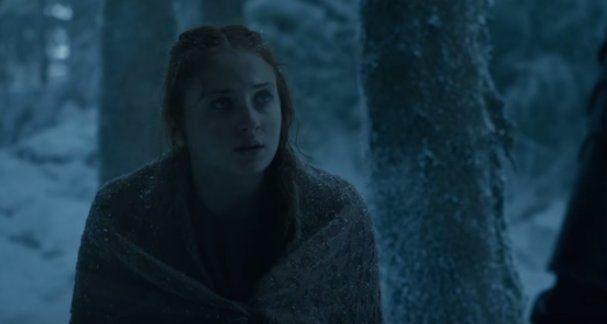 Game of Thrones saison 6 : l'épisode 2