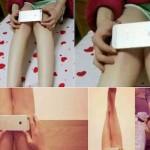 iPhone legs : le nouveau buzz qui affole filles
