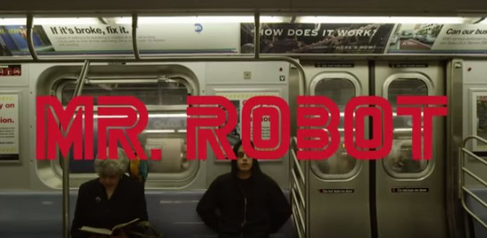 Photo de Mr Robot saison 2