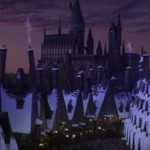L'incroyable Parc Harry Potter a ouvert à Hollywood (VIDEO)