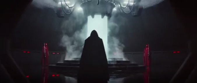 Star Wars Rogue One : le film