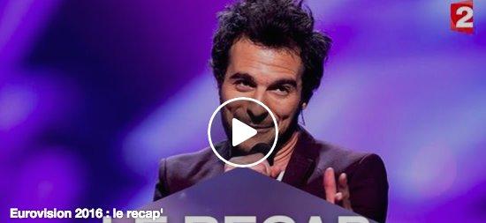 Eurovision 2016 : le concours