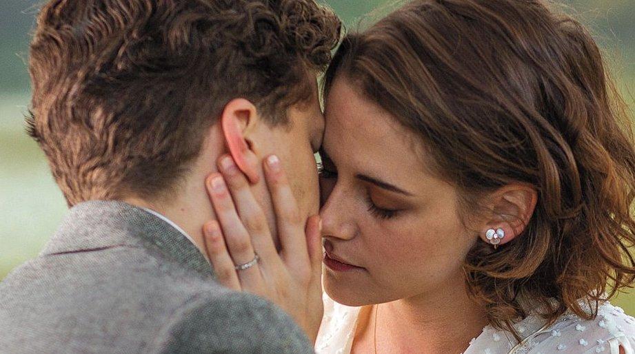 Cafe Society : le film avec Kristen Stewart
