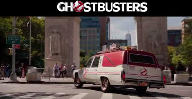 SOS Fantômes 3 bientôt au cinéma