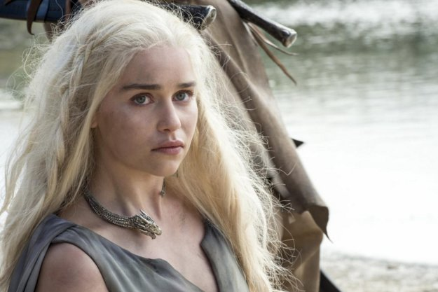 Game of Thrones saison 6 avec Emilia