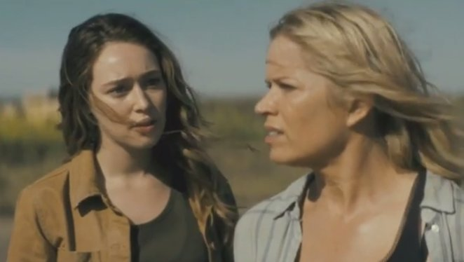 Fear The Walking Dead saison 2 épisode 9