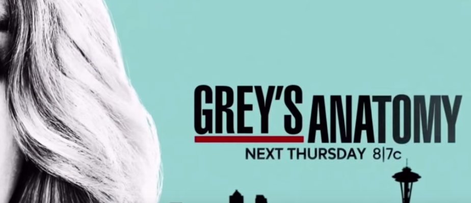 Grey's Anatomy saison 13 a fait son retour