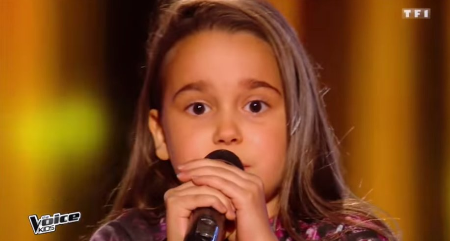 The Voice Kids 2016 : Manuela en finale